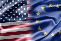 """La """"competizione gentile"""" tra Usa e Ue"""