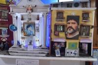 Maradona, la miseria non perdona