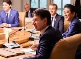 Il G20 dell'Italia contro la pandemia