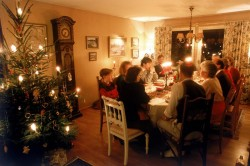 Gestire il Natale non è banale