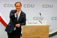 Germania, Laschet succede a Merkel alla Cdu