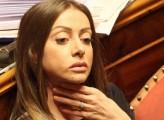"""Maria Rosaria Rossi, """"responsabile"""" alla corte del Cav"""