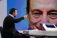 Salvini e le varianti del Covid