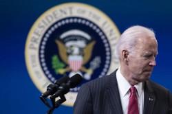 Biden e l'erede al trono saudita