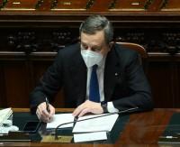 Draghi e l'azzardo morale