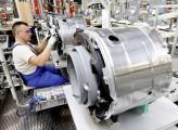 La resilienza dell'industria manifatturiera