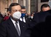 """Draghi popolare, ma deve fare i conti col """"presentismo"""""""