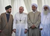 Il Papa in Iraq, non solo religione