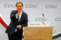 Germania, sconfitta storica della Cdu