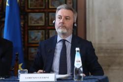 """Guerini: """"Nel Sahel si decide la sicurezza dell'Europa"""""""