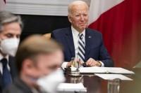 L'equipaggio di Biden quasi al completo