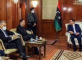 L'Italia batte un colpo in Libia
