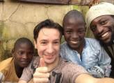 L'ambasciatore, l'Africa e...