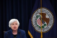 Le tasse della Yellen