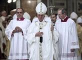 La Chiesa di Francesco tra riforma e rivoluzione
