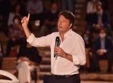 Renzi, il Pd e il rebus M5S