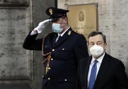 L'attacco di Draghi a Erdogan, chiarezza e realpolitik