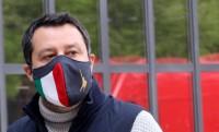 Salvini a processo rischio per il governo