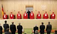 Ngeu, i paletti della Corte tedesca