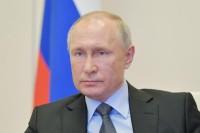 Le linee rosse di Putin