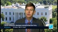 """Clawson: """"Gli Usa restano defilati, il Medio Oriente non è una priorità"""""""