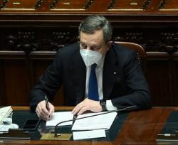 L'Italia crocevia delle diplomazie mondiali
