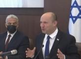 L'Israele di Bennett e Lapid