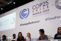 Cambiamenti climatici e impegni di G20 e Cop26