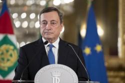 Draghi vince sulla giustizia