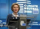 La Ue presenta la tassa sul carbonio