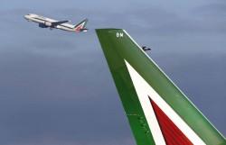 Si chiude la costosissima saga di Alitalia