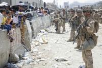 A Kabul è finito il secolo americano