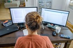 Smart working e occasioni perdute