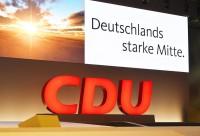 Terremoto nella politica tedesca
