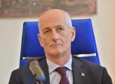 """Gabrielli: """"Allarme terrorismo e clan criminali; l'intelligence europea è un controsenso"""""""