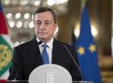 Le opzioni sul futuro di Draghi