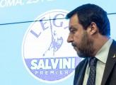 Salvini strappa sulle tasse