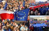 """Dalla Polonia sfida """"esistenziale"""" alla Ue"""
