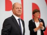 """Il programma della """"nuova"""" Germania"""