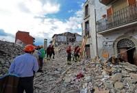 Terremoto, il prezzo salato della ricostruzione