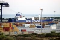 Un raggio di sole dal commercio estero