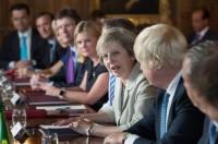Il Brexit in tribunale