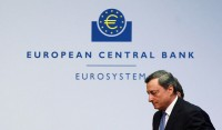 Draghi rimanda l'estensione del Qe a dicembre